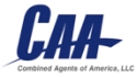 Combined Agents of America (logo)