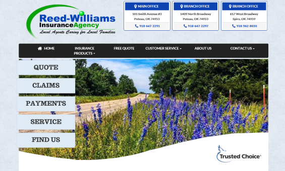Reed-Williams Insurance Agency