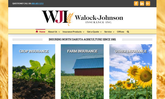Walock-Johnson Insurance, Inc.